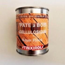 Pâte à bois Tinxirol