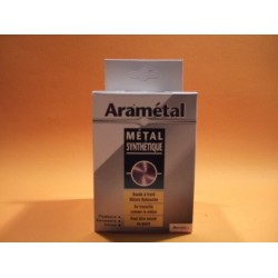 ARAMETAL BOITE STANDARD PM (120gr + 70gr)