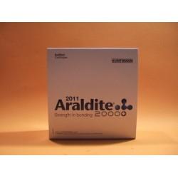 ARALDITE 2011 6X50ML la boite