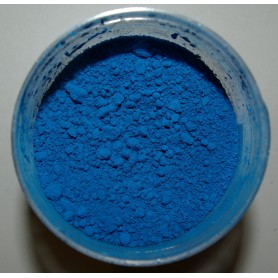 Bleu oméga primaire