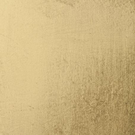 Feuilles d'or libre 22 carats demi-jaune vif N°6