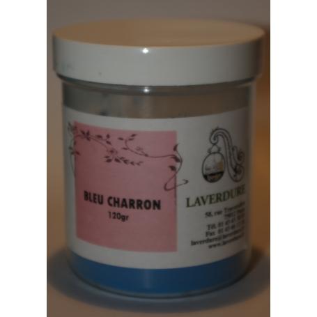 Bleu charron