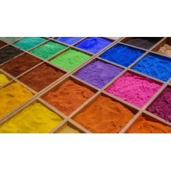Pigments et matières colorantes