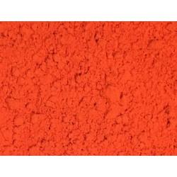 pigments oranges