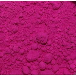 pigments roses