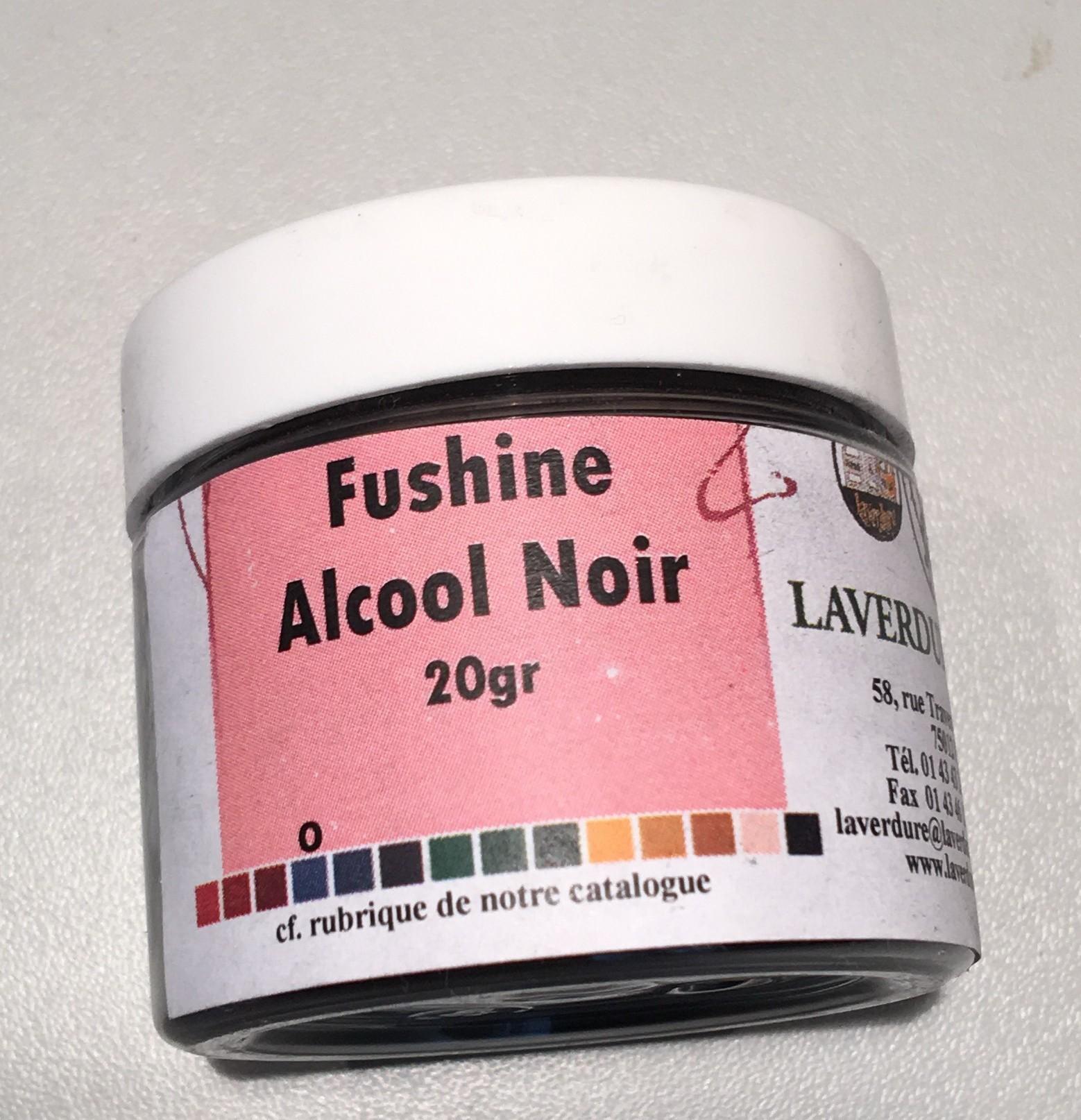fushines