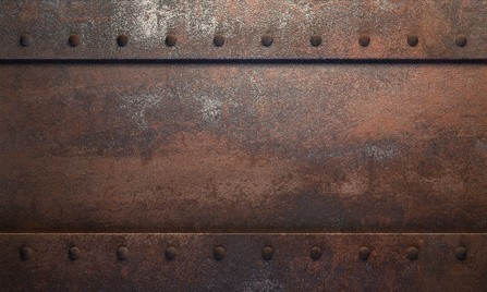 Métallisation à froid, oxydation et patine des métaux