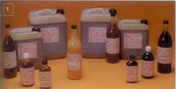 fonds durs cellulosiques et nitrocellulosiques
