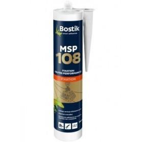 MASTIC MSP 108 BOSTIK 12 X 290 ML CARTOUCHES