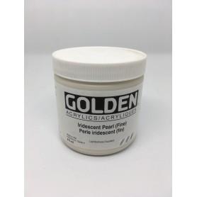 IRIDESCENT GOLDEN SERIE 4 (perle iridescent fin) 473ml