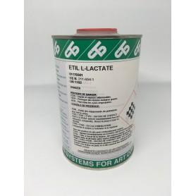 ETIL LACTATE X 1 KG