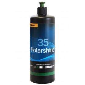 POLISH MIRKA POLARSHINE 35 X 1L -  P 800