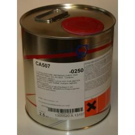 CATALYSEUR CA 507 X 2.5 L